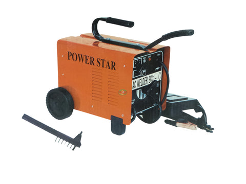 Powerstar Jr. 200A Welding Machine - goldapextools