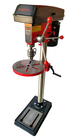 Daikatsu ST-16 Drill Press - goldapextools