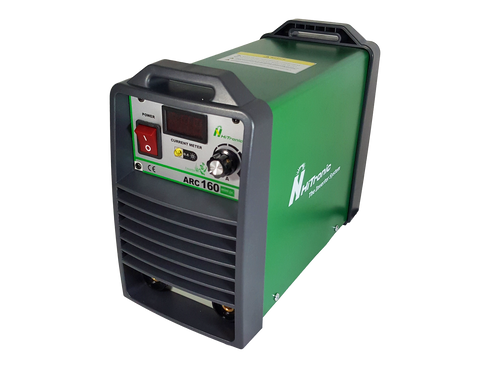 Hi-Tronic ARC 160A DC Inverter Welding Machine - goldapextools