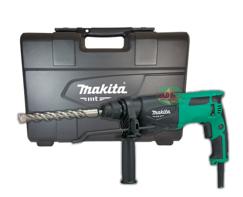 Makita M8700M 22mm Rotary Hammer - SDS PLUS - goldapextools