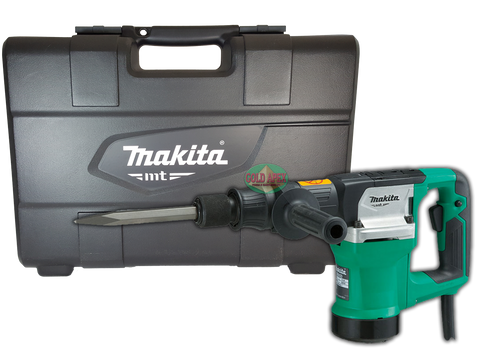 Makita M8600M Demolition Hammer - goldapextools