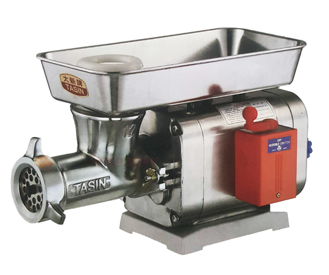 Tasin TS-102AL Stainless Electric Meat Mincer / Grinder