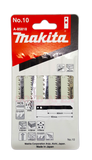 Makita A-85818 Jigsaw Blade for Wood (Makita Type Shank)