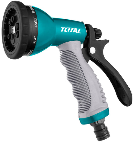 Total THWS010901 Plastic Trigger Spray Nozzle (9-Pattern)