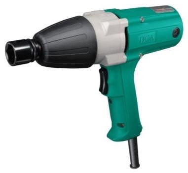 DCA APB20C Electric Impact Wrench - goldapextools