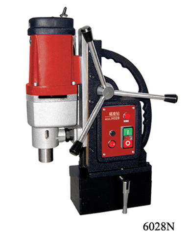 Ken 6028N Magnetic Drill Press