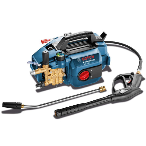 BOSCH GHP 5-13C Pressure Washer (Heavy Duty) - goldapextools