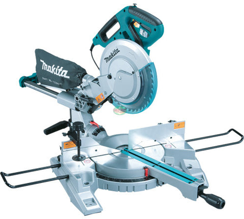 Makita LS1018L Sliding Miter Saw - goldapextools
