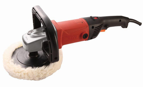 Ken 9518E Buffing Machine / Polisher