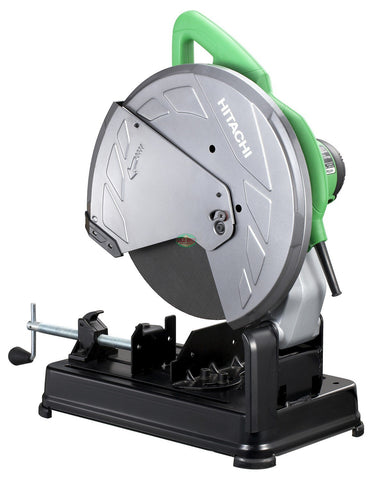"Hitachi CC14ST Cut Off Machine / Chop Saw 14"" - goldapextools"