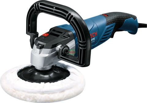 Bosch GPO 12 CE Polisher / Buffing Machine - goldapextools