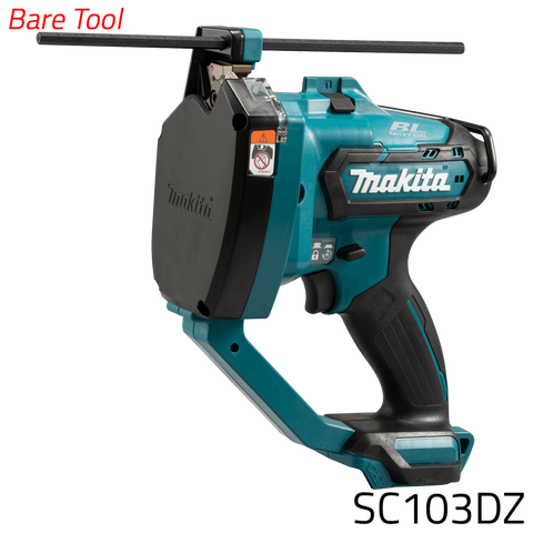 Makita SC103DZ 12V Cordless Brushless Threaded Rod Cutter (CXT Series) [Bare Tool]