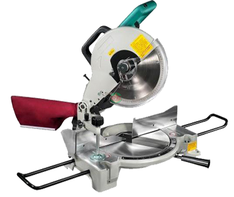DCA AJX255 Miter Saw - goldapextools