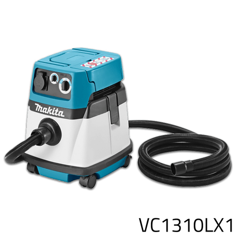 Makita VC1310LX1 Wet & Dry Vacuum Cleaner