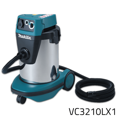 Makita VC3210LX1 Wet & Dry Vacuum Cleaner