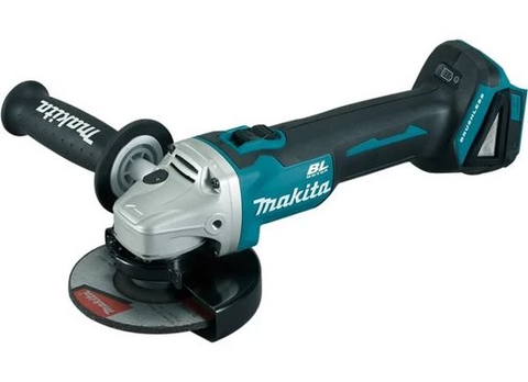 Makita DGA406Z 18V Cordless Brushless Angle Grinder (LXT-Series) [Bare Tool]
