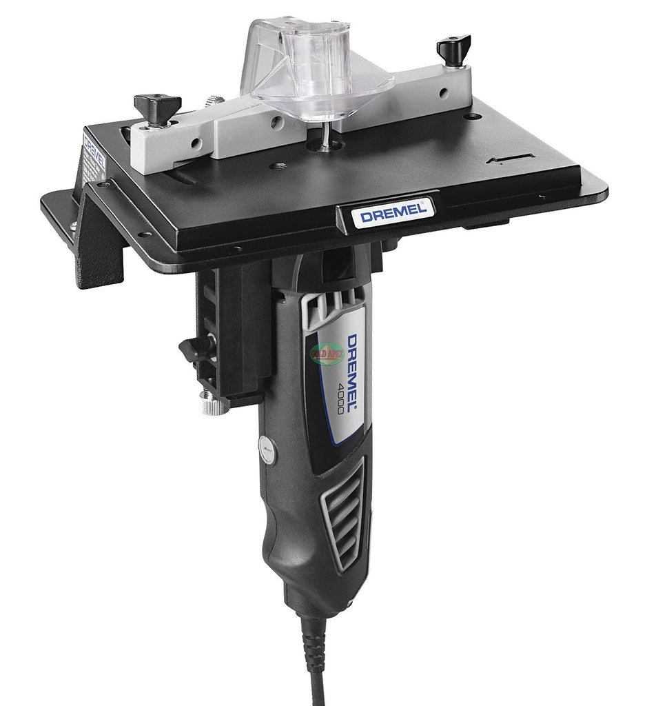 Dremel 231 router table attachment goldapextools dremel 231 router table attachment goldapextools greentooth Gallery