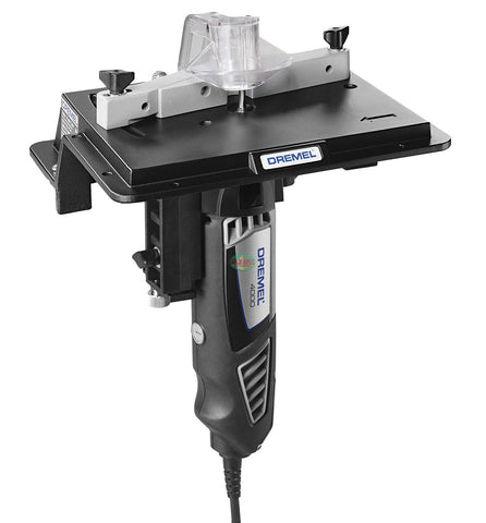 Dremel 231 Router Table Attachment - goldapextools