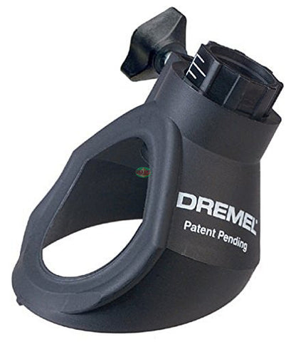 Dremel 568 Grout Removal Attachment - goldapextools