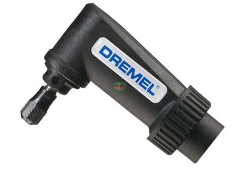 Dremel 575 Right Angle Attachment - goldapextools