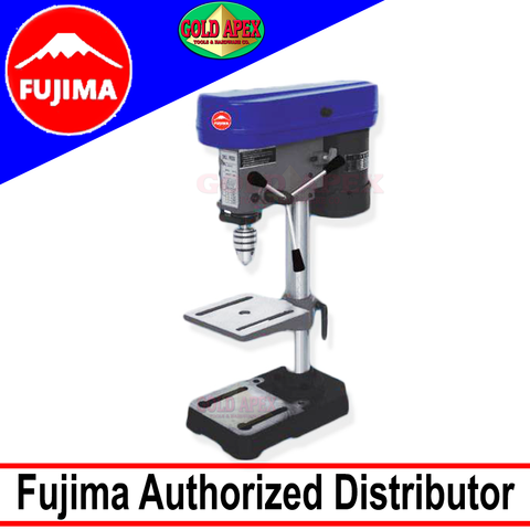 Fujima ZJ4113 Drill Press 13mm - goldapextools