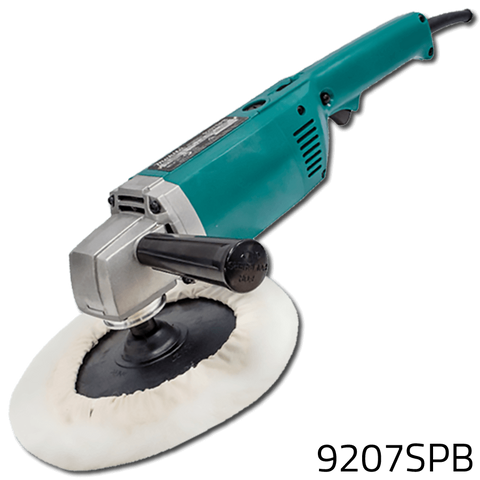 Makita 9207SPB Polisher