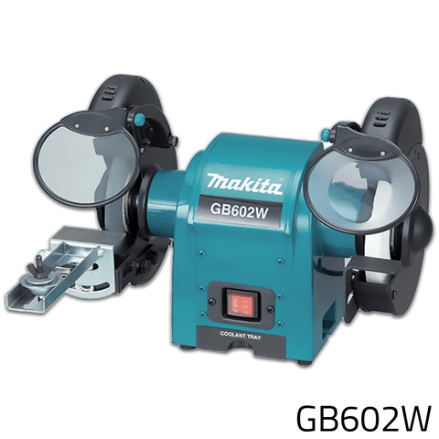Makita GB602W Bench Grinder 6""
