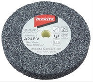 Makita 24P 741015-5 Grinding Wheel for Straight Grinder - goldapextools