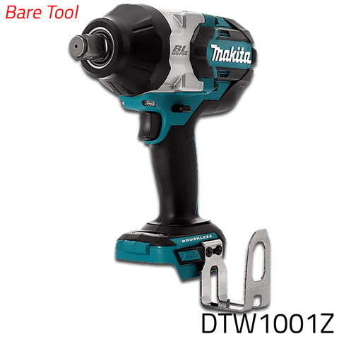Makita DTW1001Z 18V Cordless Brushless Impact Wrench (LXT-Series) [Bare Tool]