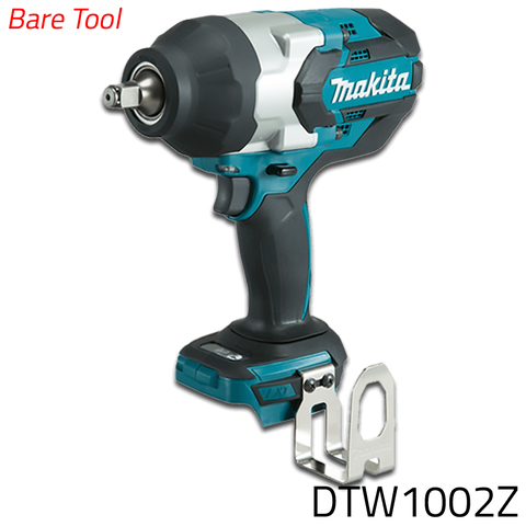 Makita DTW1002Z 18V Cordless Impact Wrench (LXT Series) [Bare Tool]