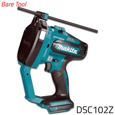 Makita DSC102Z 18V Cordless Brushless Threaded Rod Cutter (LXT Series) [Bare Tool]