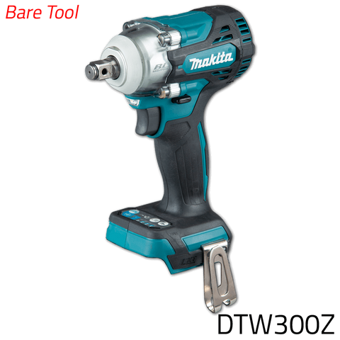 Makita DTW300Z 18V Cordless Brushless Impact Wrench (LXT Series) [Bare Tool]