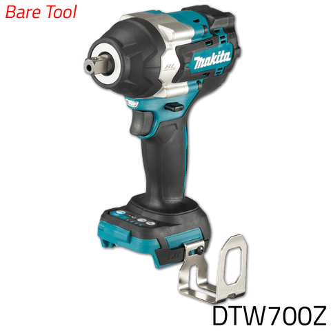 Makita DTW700Z 18V Cordless Brushless Impact Wrench (LXT-Series) [Bare Tool]