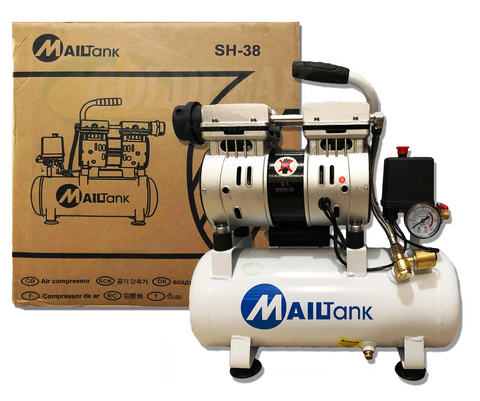 Mailtank SH-38 Oil-less Air Compressor