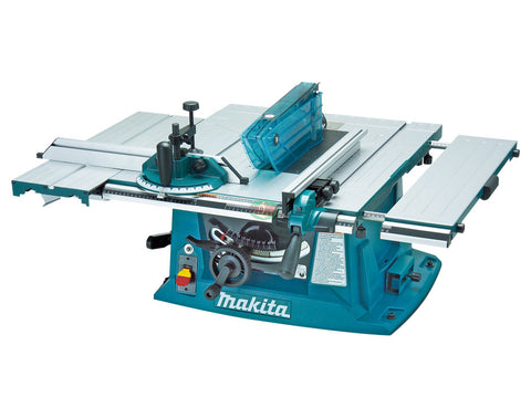 Makita MLT100 Table Saw - goldapextools