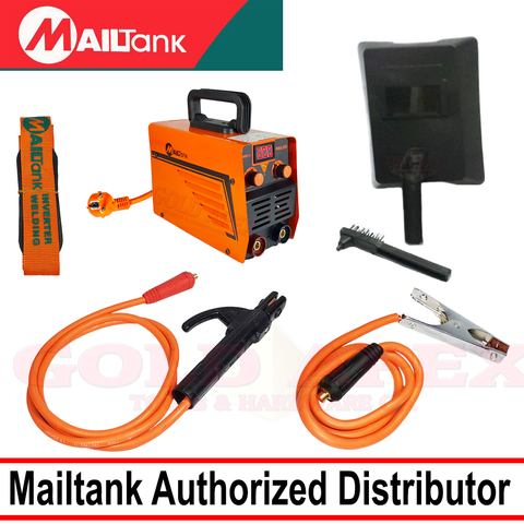 Mailtank SH-89 MMA-200 Inverter Welding Machine