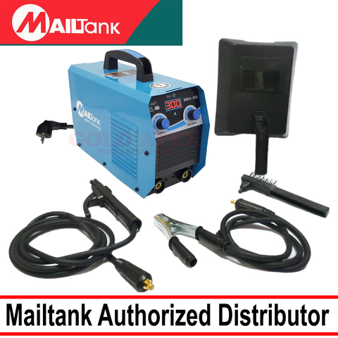 Mailtank MMA-300 DC Inverter Welding Machine