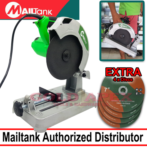 Mailtank P099 Cut-Off Machine 7""