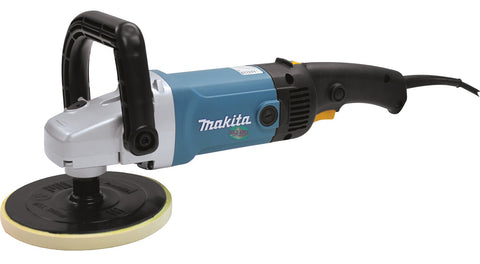Makita 9227C Polisher / Buffing Machine - goldapextools