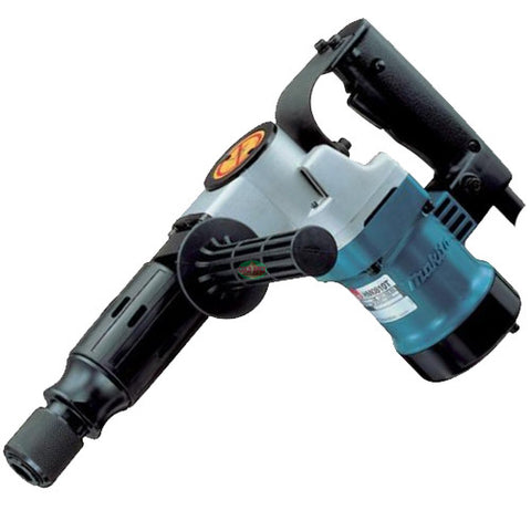 Makita HM0810TA Demolition Hammer - goldapextools