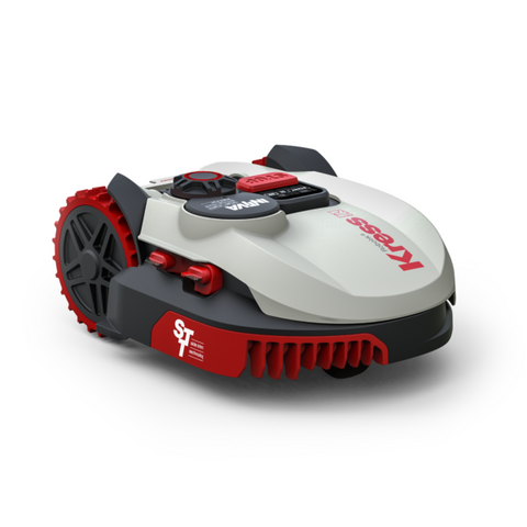 Kress KR100 Mission Nano 600i Robotic Lawn Mower