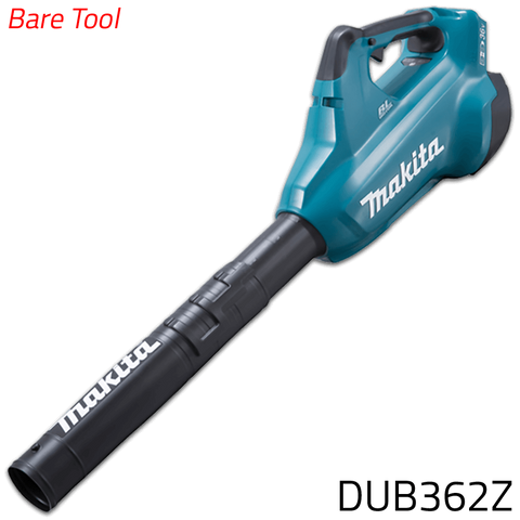 Makita DUB362Z 36V Cordless Brushless Leaf Blower / Air Blower (LXT Series) [Bare tool]