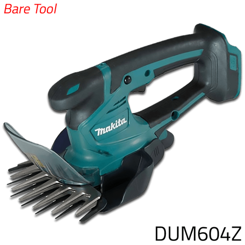 Makita DUM604Z 18V Cordless Grass Shear (LXT-Series) [Bare Tool]