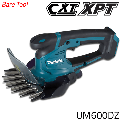 Makita UM600DZ Cordless Grass Shear (CXT-Series) [Bare Tool]