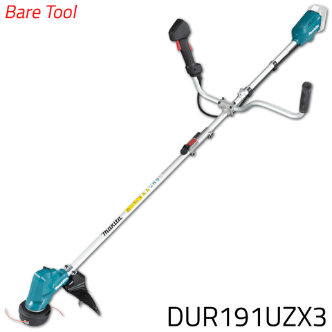 Makita DUR191UZX3 18V Cordless Grass Trimmer / Grass Cutter (LXT Series) [Bare Tool]