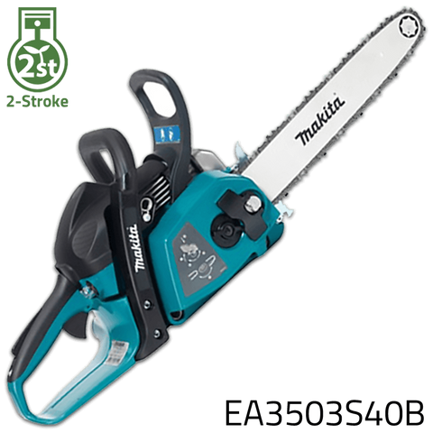 Makita EA3503S40B Petrol Chainsaw 16""