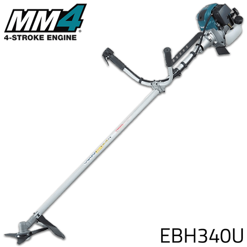 Makita EBH340U Engine Brush Cutter / Grass Cutter