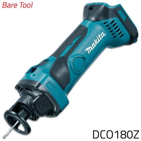 Makita DCO180Z 18V Cut-Out Tool (LXT Series) [Bare Tool]