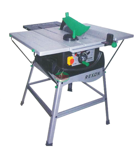 Rexon BT2504AE Table Saw - goldapextools
