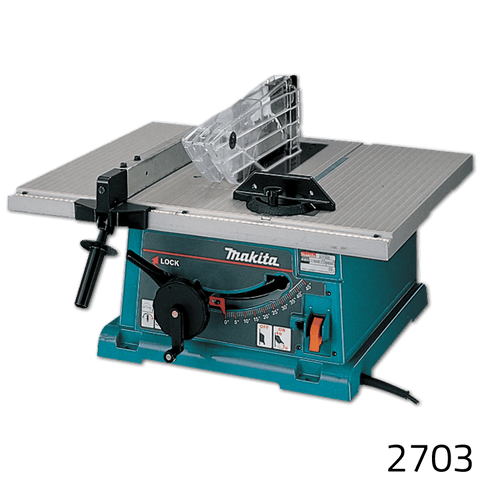 Makita 2703 Table Saw